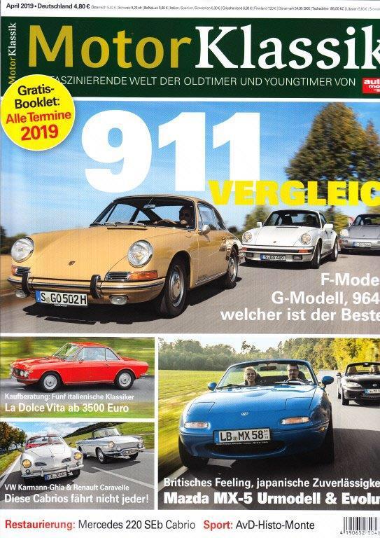 Koch Klassik Automobil GmbH - Heilbronn