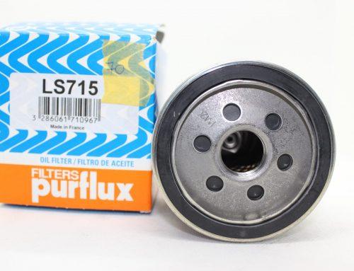 purflux Filters – Ölfilter